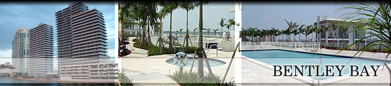 Florida Elite Group Sunny Isles Properties Bentley Bay